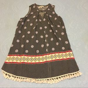 Umgee tunic or dress size S